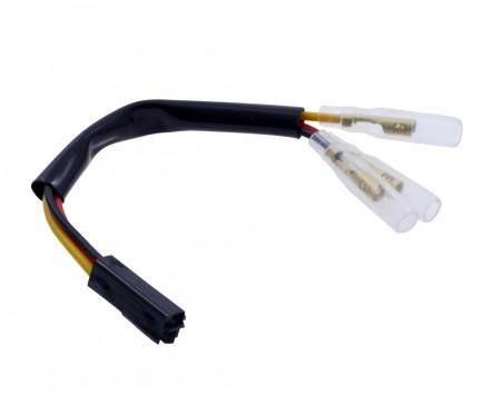 Rücklicht-Adapterkabel TYP 6 für div. Honda Modelle