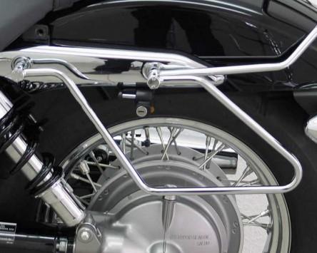 Packtaschenbügel Honda VT 750 C und VT 750 C Spirit mit ABS