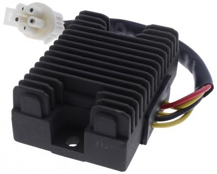 Spannungsregler / Gleichrichter Regler ESR 866 CAN AM, BOMBARDIER DS 650, 03-07