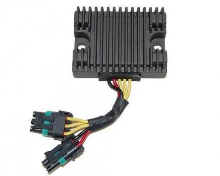 Spannungsregler / Gleichrichter Regler ESR 861 CAN AM, BOMBARDIER DS 650, 00-02