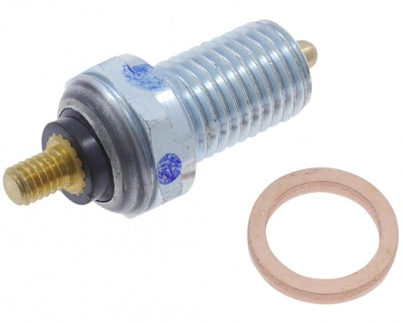 Neutralschalter Leerlaufschalter NUS 103, Honda, M10x1,25mm, Gewindelänge 15,2mm