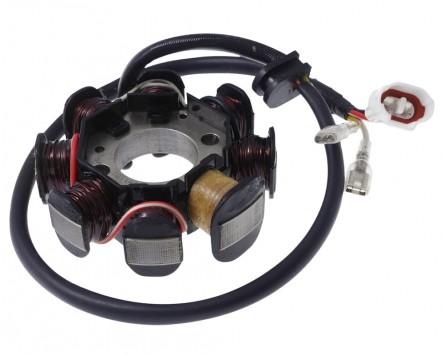 Lichtmaschine / Stator KTM 400/450/520/525 SC, SX, EXC, XC