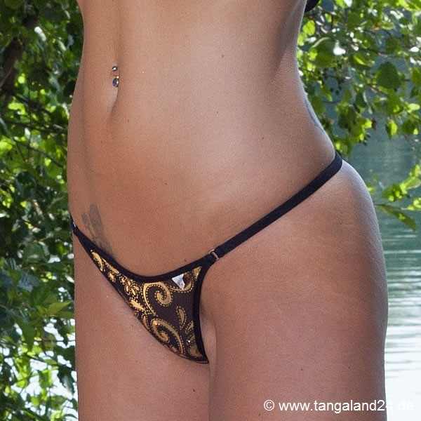 SWGD-gross - G-String
