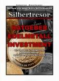 Ratgeber Edelmetall Investment - Sebastian Wieschowski