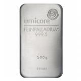 Palladium Barren - 500g Palladium