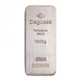 Palladium Barren - 1000g Palladium